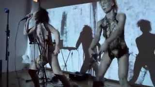Hyenaz -