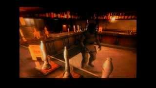 Resident Evil outbreak - HUNK y todo desbloqueado al 100 %