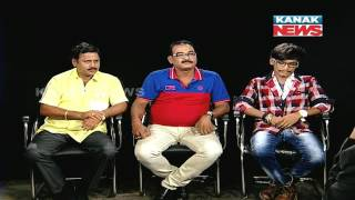 Exclusive Interview With Team of