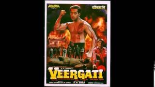 Tum Dil Mein Bas Gaye Ho - Veergati (1995)