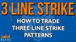 Three Line Strike Candlesticks Patterns  and Their Significance
