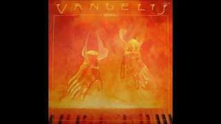 Vangelis - Heaven And Hell Part II