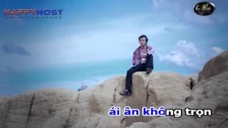 Beat Karaoke - Chuyến Đò Không Em - Lê Sang