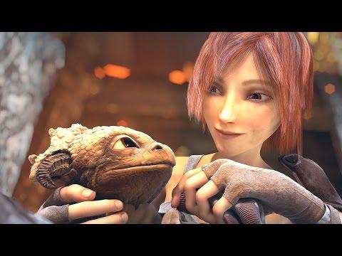 Sintel Animated Movie English Subtitles Full Movie