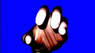 Username 666 Hand