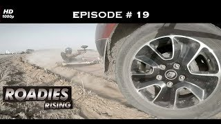 Roadies Rising - Episode 19 - One for all and all for one?
