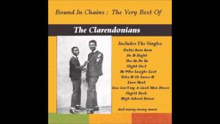 The Clarendonians - The very best of (4/4) FULL ALBUM