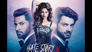 Hate Story 4 2018 Full Movie Bollywood Promotional Event with Urvashi Rautela, Karan Wahi, Vivan