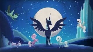 Zacateros De La Noche (Parodia MLP : FIM 34) Children of the Night