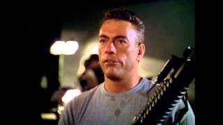 Universal Soldier  The Return Official Trailer!