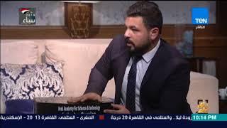 """رأي عام - إيه """"التاتش"""" المصري اللي ضافه مخترع ماكينة القهوة في مسابقة شباب مصر؟"""