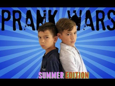 Xxx Mp4 SUMMER PRANK WARS 3gp Sex