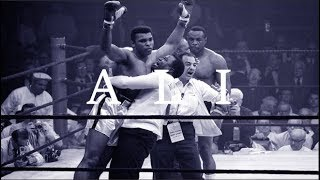 Muhammad Ali - Amazing Speed 2017 ᴴᴰ