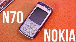 Nokia N70 (ត្រឡប់ទៅកាន់អតីតកាល) John Sey