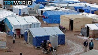 Syrian refugees in Lebanon   Drug addiction in Turkey