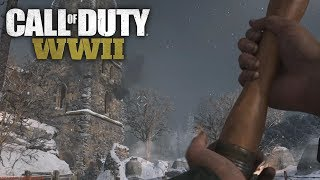 BIJNA LVL 14! (Call Of Duty WW2 PC Beta #10)