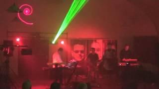 Pyramaxx - Live At Awakenings - 22-10-16