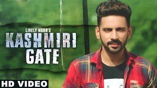 Kashmiri Gate | Lovely Noor | M Vee | Tap Films | Beat Minister Productions