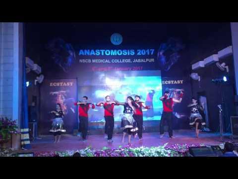 Xxx Mp4 College Dance Tollywood Bollywood Dance By Dr Suresh Birla Gurjar Nd Grp 3gp Sex