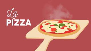 La Pizza à la carte - Les carnets de Julie