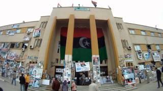 Libya Uprising 2011.mp4