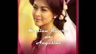 Anong Daling Sabihin by Kyla with Lyrics Temptation of Wife Philippine Remake