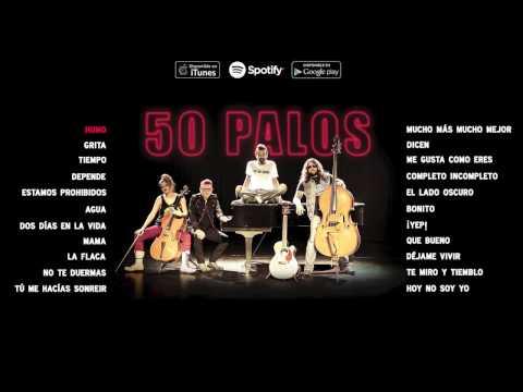 Xxx Mp4 Jarabe De Palo 50 Palos Álbum Completo 3gp Sex