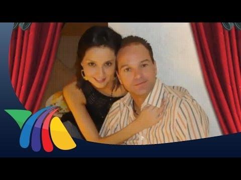 Xxx Mp4 Rocío Lara Y Luis García Una Relación Llena De Amor Noticias 3gp Sex