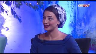 زينب عماري تدافع عن الزي التقليدي الجزائري و ترد على إيلي صعب