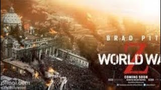 WORLD WAR- z3 OFFICIAL TRAILER 2019 NEW HOLLYWOOD MOVIE
