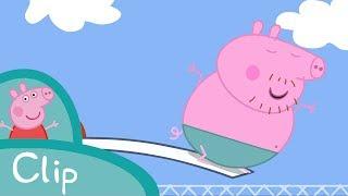 Peppa Pig - Tous à la Piscine! (clip)