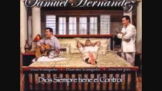 """La Historia De Un Hijo Apartado  """"Samuel Hernandez"""""""