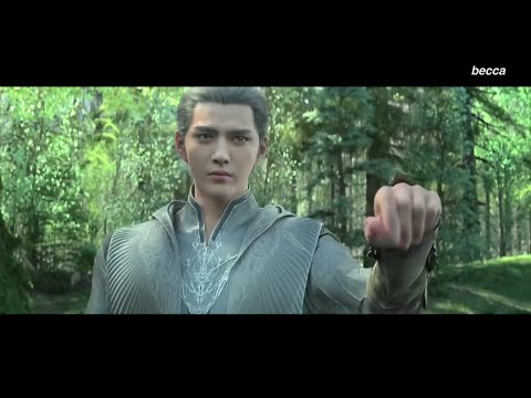 Xxx Mp4 HD Eng Sub 【Kris Wu Cut】 L O R D Legend Of Ravaging Dynasties Trailer 1 3gp Sex