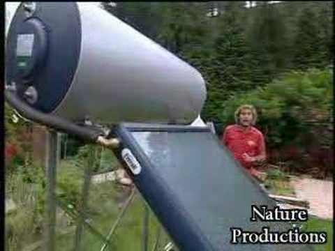 energia solar termotanque instalacion