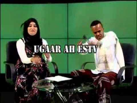 Haboon Ugaas Axmed Budul Fanka & Fanaaniinta