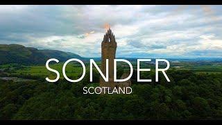 SONDER Scotland