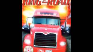 King Of The Road Music Track