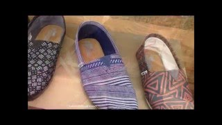 Toms Store Opens At The Dubai Mall