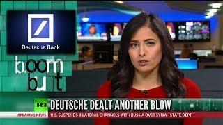 [692] Deutsche Bank charged over market manipulation