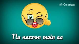 Buzz song WhatsApp status || Badshah || Astha gill || Ak Creations