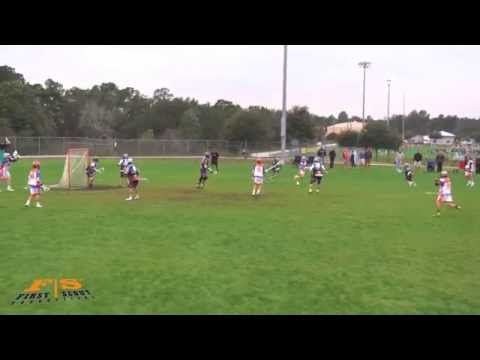 Connor Shellenberger   Tournament of Champions Lacrosse Highlights 2014 Class of 2019