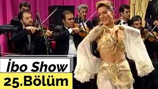 Hakkı Bulut & Azer Bülbül & Güler Işık & Ferman Toprak - İbo Show 25. Bölüm (1998)