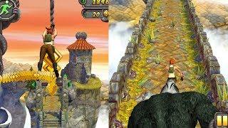 टेमपल रन 2 गेम डाउनलोड करें फ्री में Temple run 2