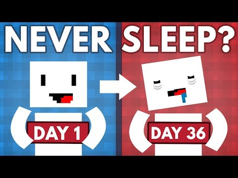 Xxx Mp4 What If You Didn T Sleep For A Week Ft TheOdd1sOut 3gp Sex