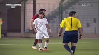 نجران X القيصومة دوري الأمير محمد بن سلمان للأندية الدرجة الأولى