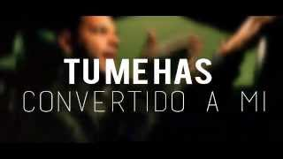 Tito El Bambino Ft. Nicky Jam - adicto a tus redes (Lyrics Video)
