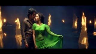 Sudigalilo Thadi Oohalu Video Song - Azad Movie - Nagarjuna, Soundarya, Shilpa Shetty