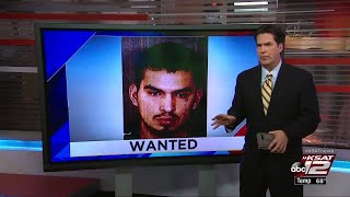 Video: Northeast SA man wanted for sex attack on teen gir