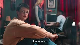 Alec Benjamin - Let Me Down Slowly (Lyric Video)