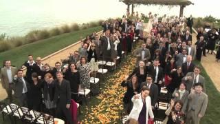 Black Eyed Peas - The Time (Dirty Bit) - Wedding Parody Video - Joya + Emre